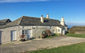 Photo of Higher Tresmorn Cottages - The Annexe