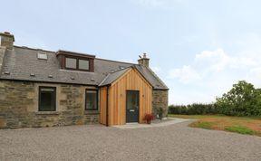 Photo of Enzie Station Cottage
