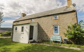 Photo of Tomachlaggan Cottage