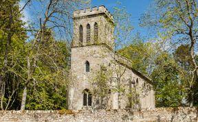 Photo of Greystead Old Church