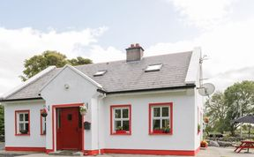 Photo of Lough Mask Road Fishing Cottage
