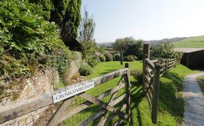 Photo of Crosscombe Barn
