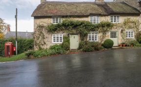 Photo of Burwell Cottage