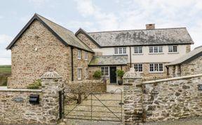 Photo of Chelfham Barton Manor