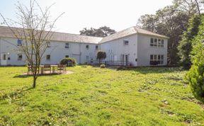 Photo of Plas Y Bryn Manor House