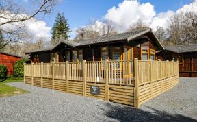 Photo of Grizedale Lodge