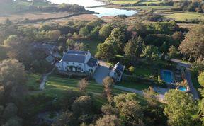 Photo of West Cork Estate & Pool