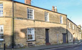 Photo of Algernon House