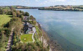 Photo of Winward, Kinsale, Riverside Property sleeps 16 guests