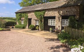 Photo of The Coach House, Cloister Park Cottages