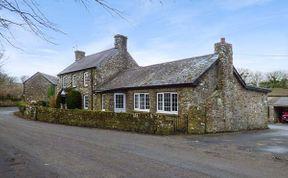 Photo of Stone Lodge