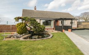 Photo of The Croft Bungalow