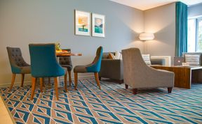 Photo of The Montenotte Hotel Apartments
