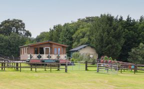 Photo of Hill View, Lilac Lodge