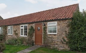 Photo of Pear Tree Farm Cottages - No. 2 The Stables