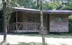 Photo of The Log Cabin Pet-Friendly Cottage