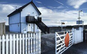 Photo of Signal Box  Cottage