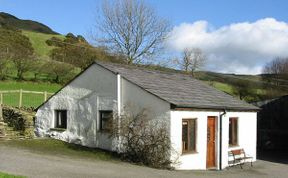 Photo of Ghyll Bank Bungalow Pet-Friendly Cottage