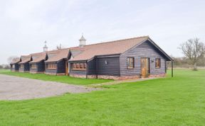 Photo of Linley Farm Cottages - Pear Tree Cottage