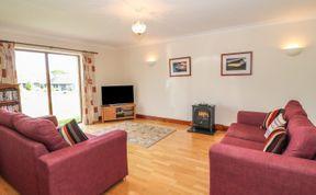 Photo of Bwthyn Clyd Coastal Cottage