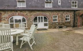 Photo of Tober Eile Pet-Friendly Cottage