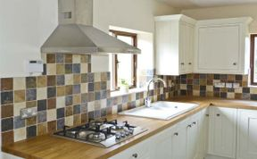 Photo of Pack Horse Stables Pet-Friendly Cottage