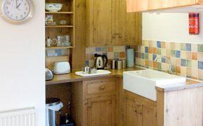 Photo of Wood Cottage Romantic Cottage