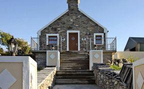 Photo of Ardgroom Cottage Coastal Cottage