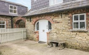 Photo of Tober Beag Pet-Friendly Cottage