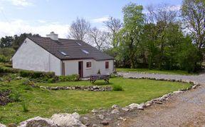 Photo of Rosmuc Cottage Pet-Friendly Cottage