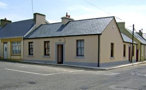 Photo of Kilkee Cottage Beach Cottage