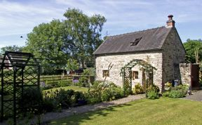 Photo of Church Barn Countryside Cottage