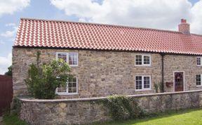 Photo of Millstone Cottage Pet-Friendly Cottage