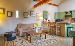 Photo of Markington Grange Cottage Countryside Cottage