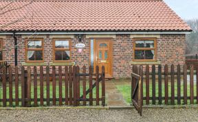 Photo of Bishop Cottage Pet-Friendly Cottage