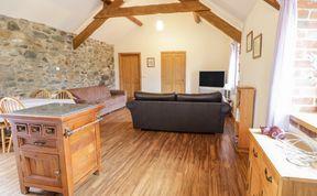 Photo of Lavender Cottage Pet-Friendly Cottage