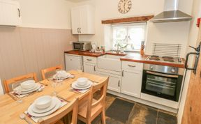Photo of The Coach House Pet-Friendly Cottage