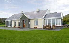Photo of Lough Currane Cottage Pet-Friendly Cottage