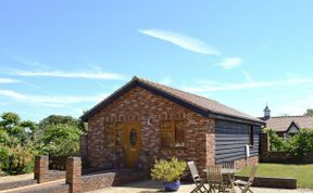 Photo of Linley Farm Cottages - Dairy Cottage