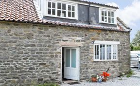 Photo of Thirley Cotes Cottage Pet-Friendly Cottage