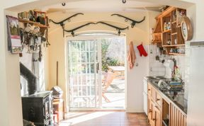 Photo of Roseville Pet-Friendly Cottage