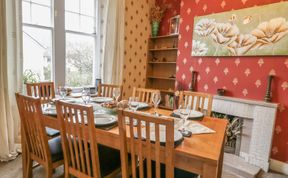 Photo of Gorse Bank Family Cottage