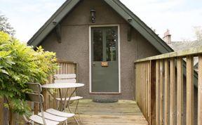 Photo of Woodpecker Loft Pet-Friendly Cottage