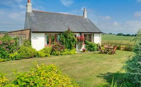 Photo of Barmoor Ridge Pet-Friendly Cottage
