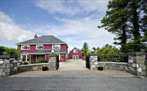 Photo of Lurgan House self-catering