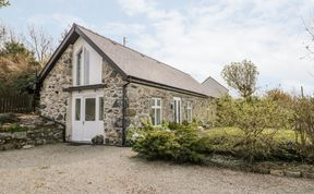 Photo of Beudy Hywel Pet-Friendly Cottage
