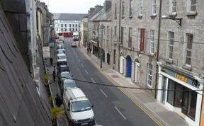 Photo of Dominick Street Holiday Rental