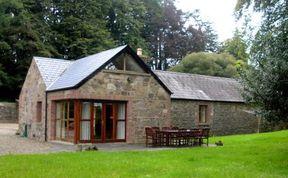 Photo of Mount Cashel Lodge