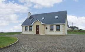 Photo of Ballycroy Cottage Pet-Friendly Cottage