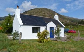 Photo of 1a Kylerhea Pet-Friendly Cottage